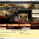 Simon Says Casino Registration