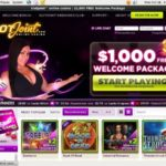 Slot Joint Casino Uk