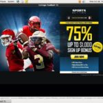 Sports Betting Desktop