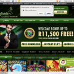 SpringBok Casino Joining Bonus