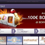 Starvegas Sign Up Bonus