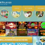 Sunnyplayer Free Bet Code