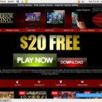 Superior Casino Reel Slots