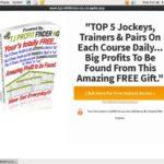 TJ Profit Finder Promotions Deal