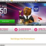 Ted Bingo Poker Mac Os X