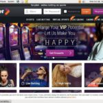 Tony Bet Live Online Casino