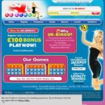 UK-Bingo Best Bingo Sites