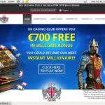 Ukcasinoclub Free Games