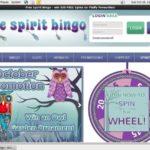 Unionpay Free Spirit Bingo