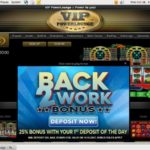 VIP Power Lounge Slots