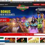 Vegas 2 Web No Deposit Casino