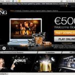 Voucher Casino King