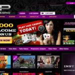 Welcome Bonus VIP Room Casino