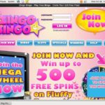 Zingo Bingo Max Limit