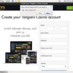Tangierscasino No Deposit Bonus 2018