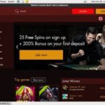 Thebes Casino Bonus Uk