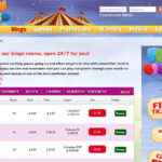 Funbingo How To Register