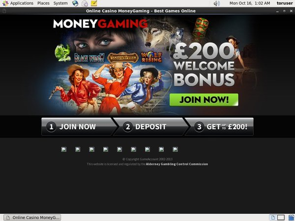 Money Gaming Mobile Slots
