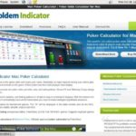 IHoldem Indicator Table Games