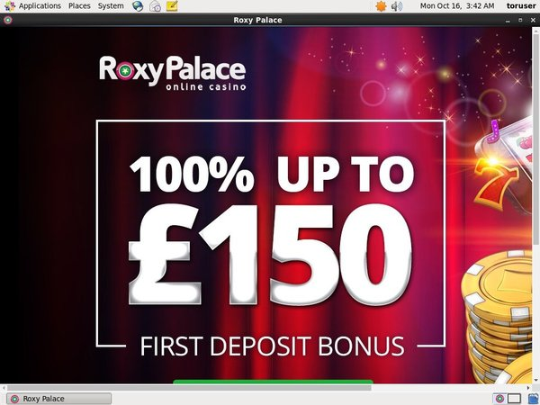 Roxy Palace Football Betting
