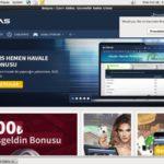 BetPas Casino Bonus Code