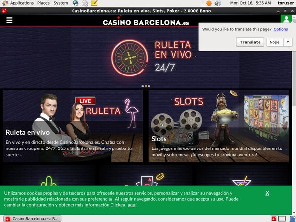 Casino Barcelona App Download