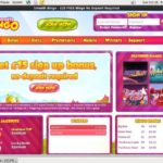Smooth Bingo Free Bet Bonus