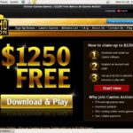 Casinoaction Direct Deposit