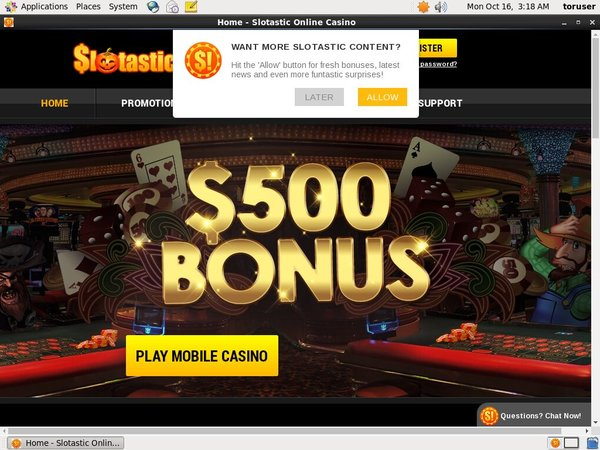 Slotastic Slot Machines Free