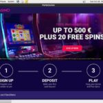 Party Casino Create Account