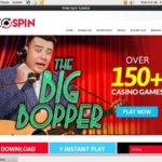 Free Spin Gambling Offers