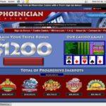 Phoenician Casino Match Deposit