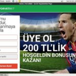 Forvetbet Make Bet