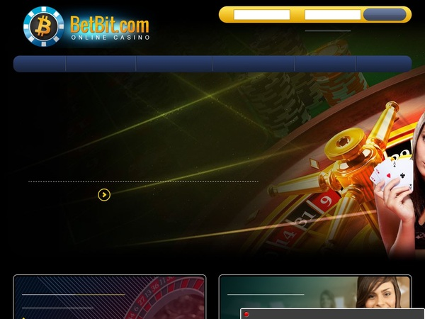 Betbit Play Slots