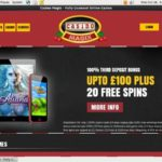 Casinomagix Offers Uk