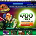 Join Vegas Slot Promotion