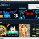Admiral Casino Download