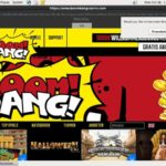 Boombang Casino Vs Bet365