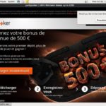 Party Poker Bookmakers