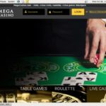 Mega Casino Match Bet