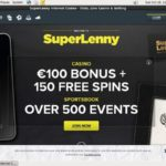 Superlenny Bookmakers