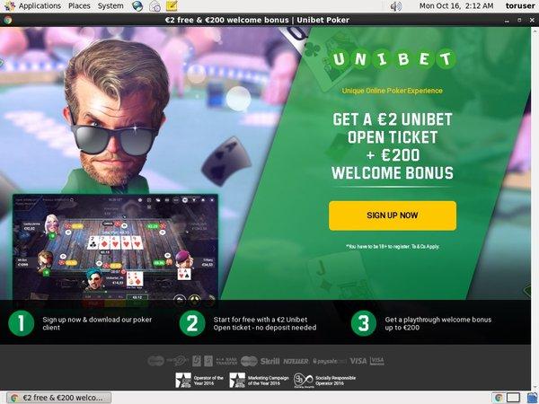 Unibet Sports Online Slots