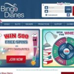 Bingo Diaries No Wagering