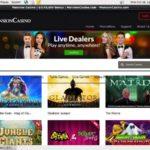 Mansion Casino Sign Up Free