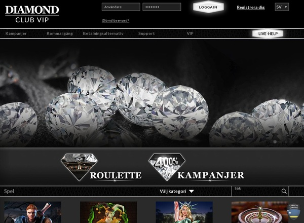 Is Diamondclubvip Real