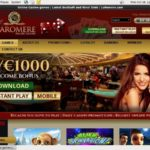 Poker Laromere