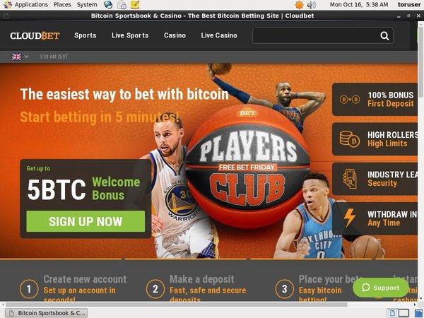 Bitcoin Casino Ecopayz