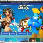 Euromania Sports Odds