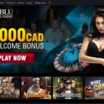 Casinoblu Deposit Coupon