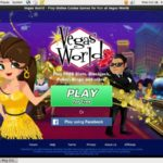 Vegasworld Jackpots